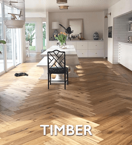 Carpetworld Timber